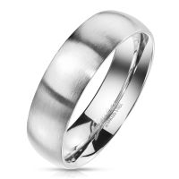 52 (16.6) Bungsa © silver RING for women & men -...