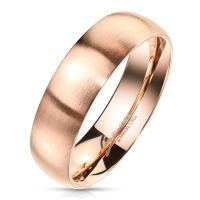 52 (16.6) Bungsa © rose gold RING for women &...