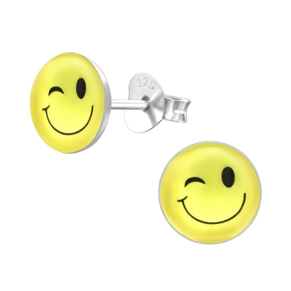 Zeichen zwinker smiley plemnesssorigh